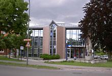 Unsere Ansprechpartner Geschäftsstelle Sudetenlandstraße