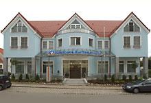 Volksbank Raiffeisenbank Dachau eG, Geschäftsstelle Altomünster, Bahnhofstraße 15, 85250 Altomünster