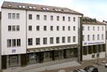 Volksbank Raiffeisenbank Dachau eG, Geschäftsstelle Hauptstelle, Augsburger Straße 33-35, 85221 Dachau