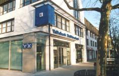 Volksbank Raiffeisenbank Dachau eG, Geschäftsstelle Münchner Straße, Münchner Straße 35, 85221 Dachau