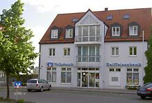 Volksbank Raiffeisenbank Dachau eG, Geschäftsstelle Erdweg, Hauptstraße 5a, 85253 Erdweg