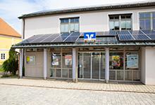 Volksbank Raiffeisenbank Dachau eG, Geschäftsstelle Jetzendorf, Poststraße 2, 85305 Jetzendorf