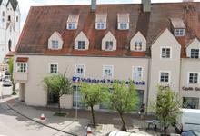 Volksbank Raiffeisenbank Dachau eG, Geschäftsstelle Markt Indersdorf, Marienplatz 17, 85229 Markt Indersdorf