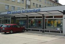 Volksbank Raiffeisenbank Dachau eG, Geschäftsstelle Karlsfeld - Münchner Straße, Münchner Straße 202, 85757 Karlsfeld