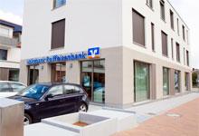 Volksbank Raiffeisenbank Dachau eG, Geschäftsstelle Schwabhausen, Münchener Straße 9, 85247 Schwabhausen