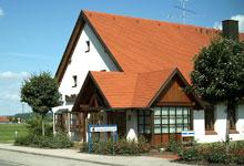 Volksbank Raiffeisenbank Dachau eG, Geschäftsstelle Steinkirchen, Hauptstraße 7, 85293 Steinkirchen