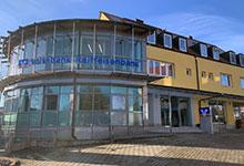 Volksbank Raiffeisenbank Dachau eG, Geschäftsstelle Vierkirchen, Frühlingstraße 2, 85256 Vierkirchen