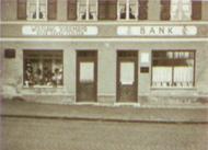 Augsburger Straße 29 - ehemalige Volksbank